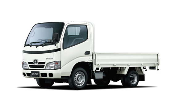 TOYOTA DYNA (New) CANOPY  sc 1 st  Ask Leasing & Lorry rental - Ask Leasing
